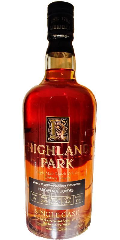 Highland Park 1973