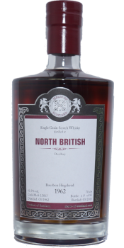 North British 1962 MoS