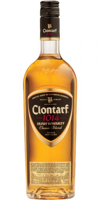 Clontarf 1014 - Classic Blend