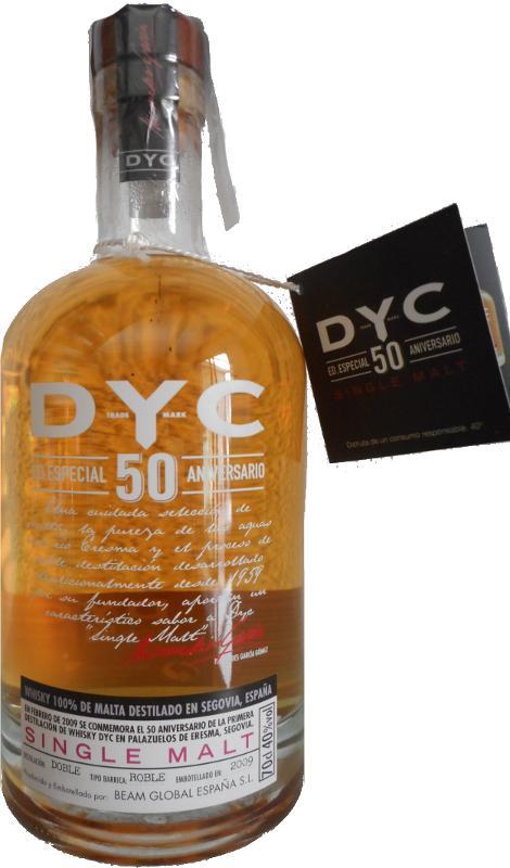 DYC Ed. Especial 50 Aniversario
