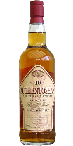 Auchentoshan 10-year-old