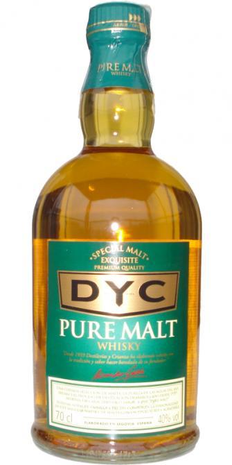DYC Pure Malt