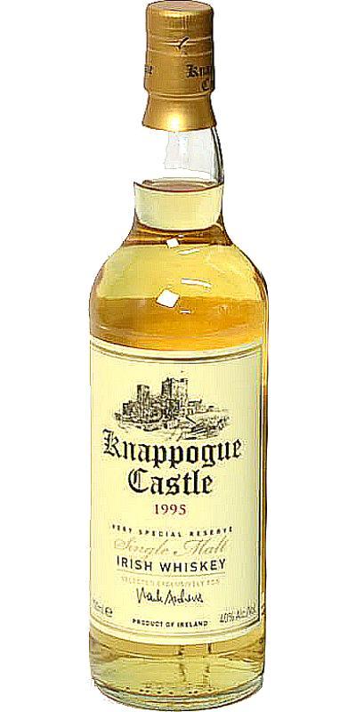 Knappogue Castle 1995