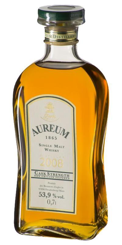 Aureum 1865 2008