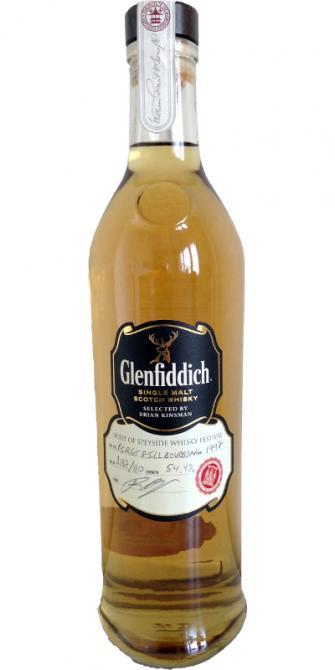 Glenfiddich 16-year-old