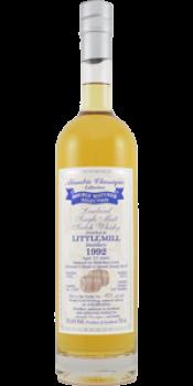 Littlemill 1992 AC