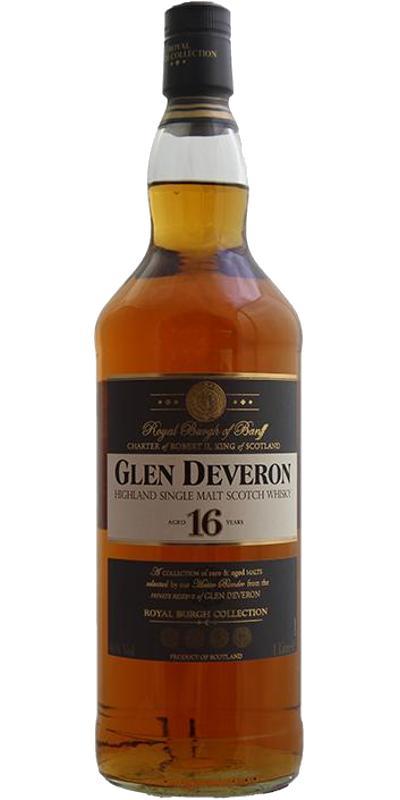 Glen Deveron 16-year-old