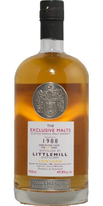 Littlemill 1988 CWC