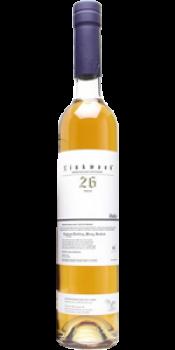 Linkwood 1981 Rum Finish
