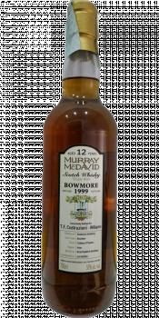 Bowmore 1999 MM