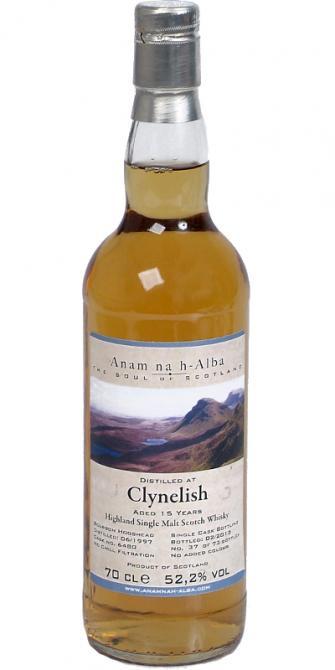 Clynelish 1997 ANHA