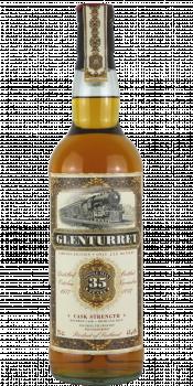 Glenturret 1977 JW
