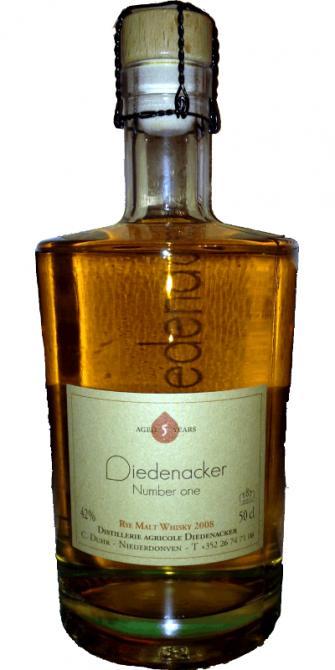 Diedenacker 2008