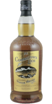 Campbeltown Loch 30-year-old SpD