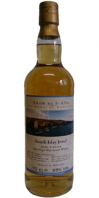 South Islay Jewel 2007 ANHA