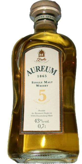 Aureum 1865 05-year-old