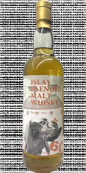 Islay Blended Malt 2001 Ac