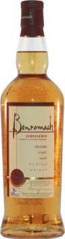 Benromach 2005 - Origins