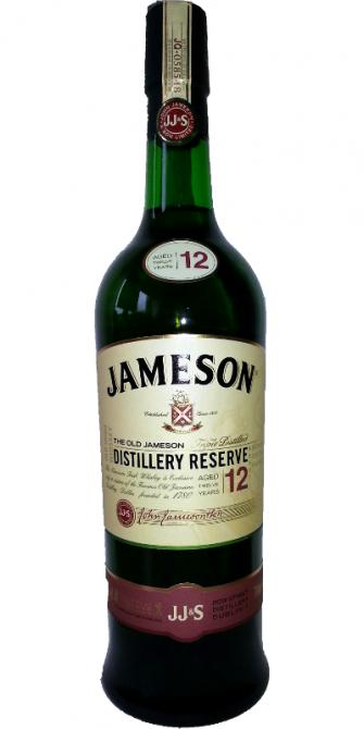 Jameson 12-year-old