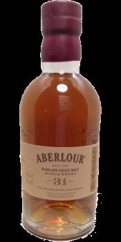 Aberlour 1975