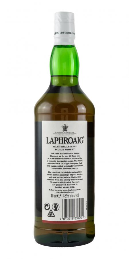 Laphroaig PX Cask