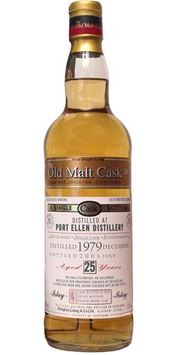 Port Ellen 1979 DL