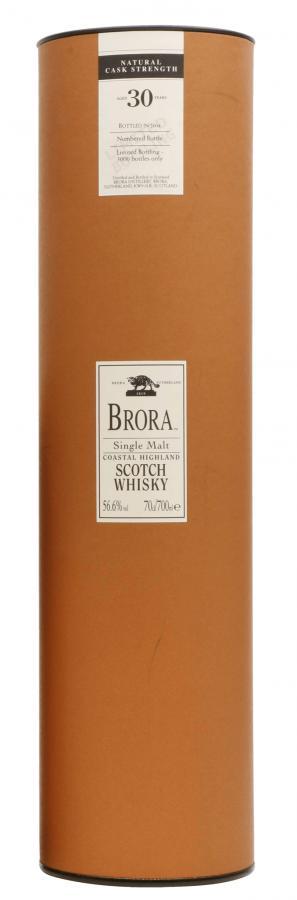 Brora  3rd Release