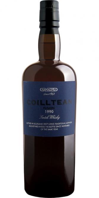 Coilltean 1990 Sa