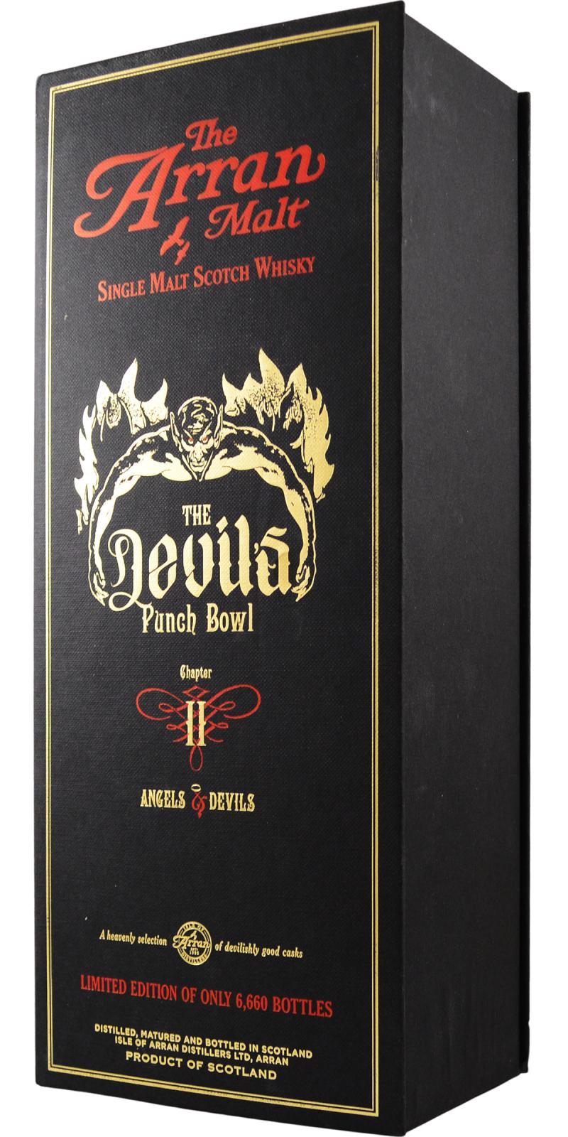 Arran The Devil's Punch Bowl 2