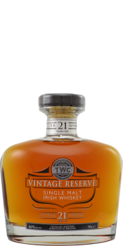 Teeling 21-year-old