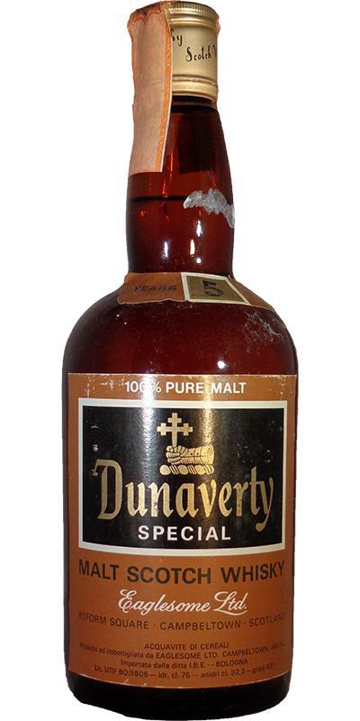 Dunaverty 05-year-old Es