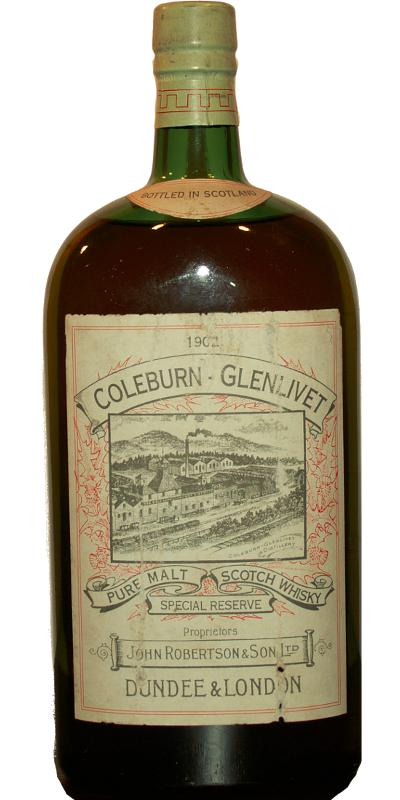 Coleburn 1902