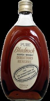 Bladnoch Pure