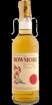Bowmore 1979 Sa