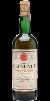 Glenlivet 1951