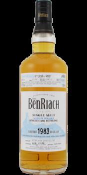 BenRiach 1983