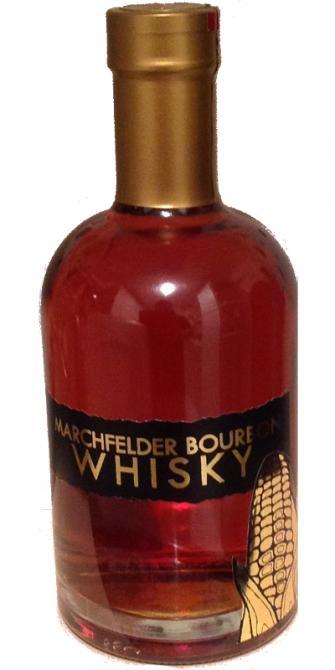 Böckl Marchfelder Bourbon Whisky