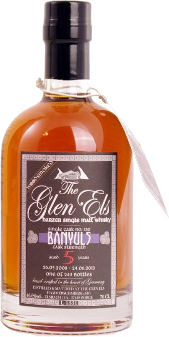 Glen Els 2008 Ratings And Reviews Whiskybase