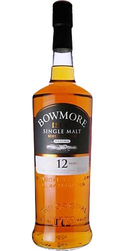 Bowmore Enigma