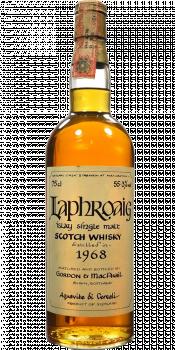 Laphroaig 1968 GM