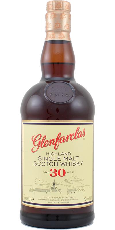 Glenfarclas 30-year-old
