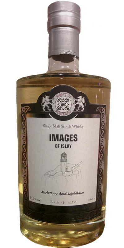 Images of Islay McArthurs Head Lighthouse MoS