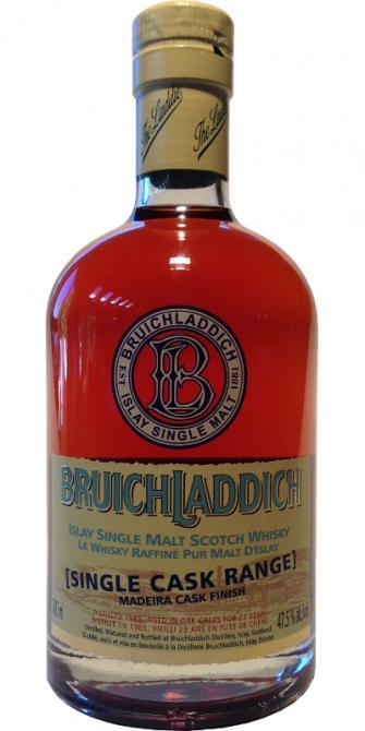Bruichladdich 1985