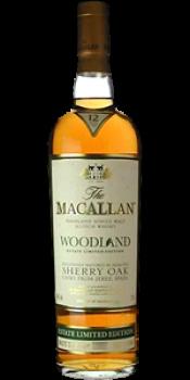 Macallan Woodland Estate