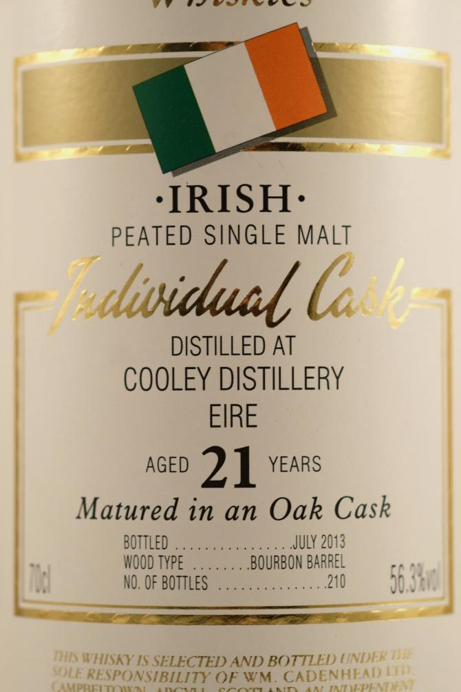 Cooley 21-year-old CA