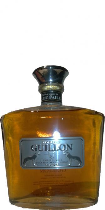 Guillon Vin de Paille