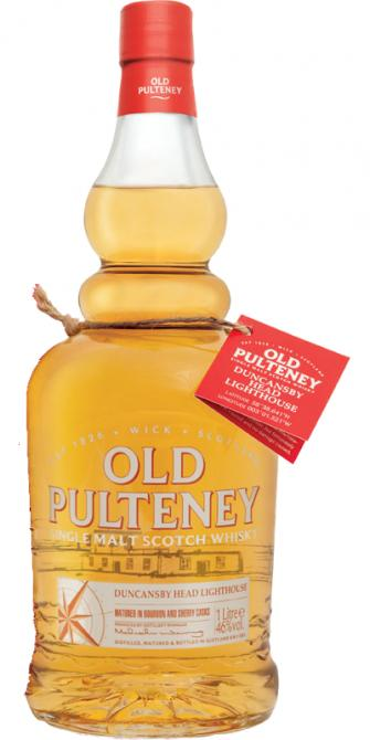 Old Pulteney Duncansby Head