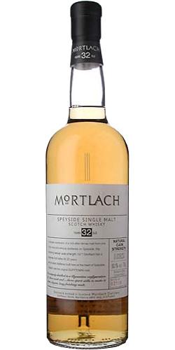 Mortlach 1971