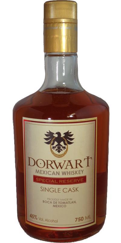Los 2 Compadres Dorwart