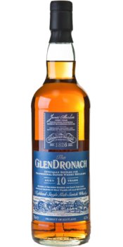Glendronach 10-year-old